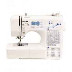 rother FS 101 Computerised Sewing Machine