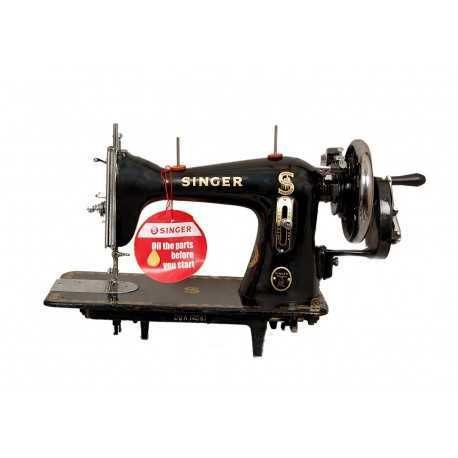 Singer Magna Straight Stitch Sewing Machine (Unit pack)