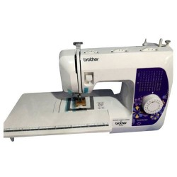 Brother GS 3750 WT Sewing Machine