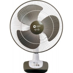 Orient Electric table-27 400 mm high speedTable Fan