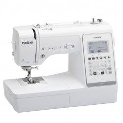 BROTHER A150 COMPUTERIZED AUTOMATIC SEWING MACHINE