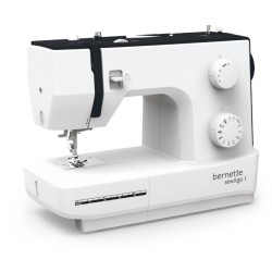 Bernette sew &go 1 Automatic Sewing Machine