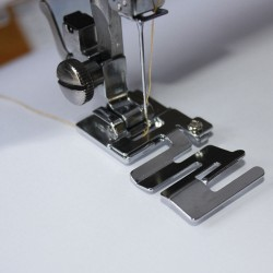 Elastic Stiching Presser Foot For Automatic Sewing Machine Usha Singer Brother