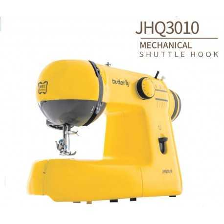 Butterfly JHQ3010 Automatic Sewing Machine