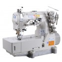 Jack JK-8569ADI Power Saving Interlock Machine