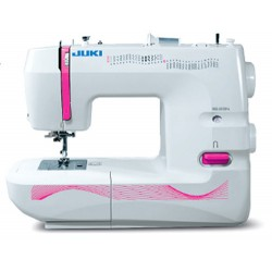 Juki HZL 357ZP Home Sewing Machine 32 Inbuilt Designs with hard cover