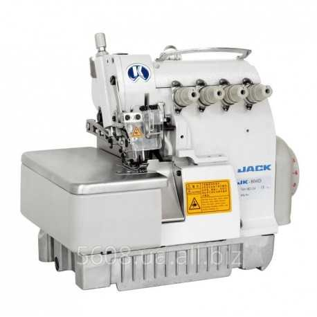 Jack JK-800D High Speed Power Saving Overlock Machine