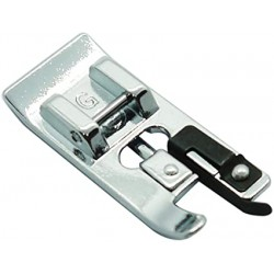 Overcast / Interlock Presser Foot  all automatic sewing machine (usha / brother / singer / juki / etc )
