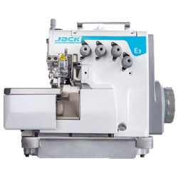 Jack E3-4 Thread Power Saving Overlock Machine