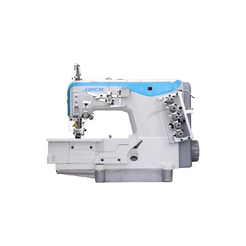 Jack W4-D-01GB Jack Interlock Machine