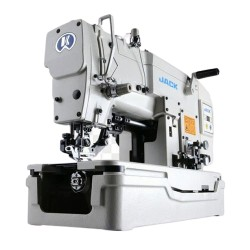 Jack JK-781E Button Hole Machine