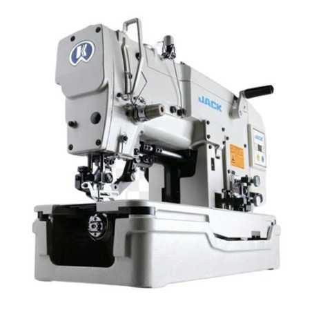 Jack JK-781E Button Hole Machine