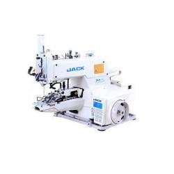 Jack JK-T-1377E Direct Drive Button Stitch Machine