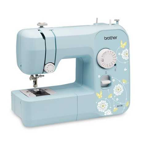 Brother JK17B sewing machine for home use
