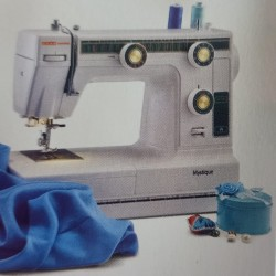 Usha Janome Mystique Sewing Machine