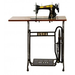 Usha Tailor Delux Manual With Stand Table