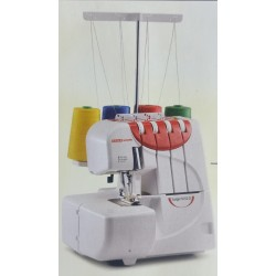 Usha Janome Surger 9102D Specialised Surging Machine