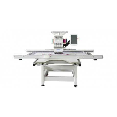 Fortever FT-1201/1501 (700*1200mm) Single Head High Speed Embroidery machine