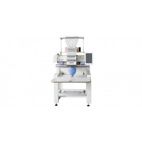 Fortever FT-1201HC/1501HC(400*500mm) Single Head High Speed Embroidery machine