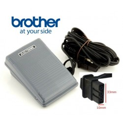 Brother foot controller Padel
