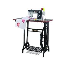 Usha Janome Style Stitch Sewing Machine