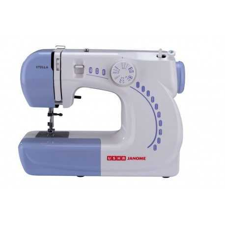 Usha Janome Stella Automatic Sewing machine