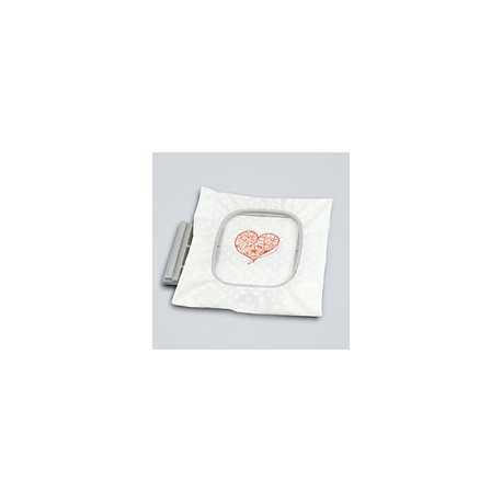 Brother Embroidery Frame 100mm/100mm or 4/4 inch