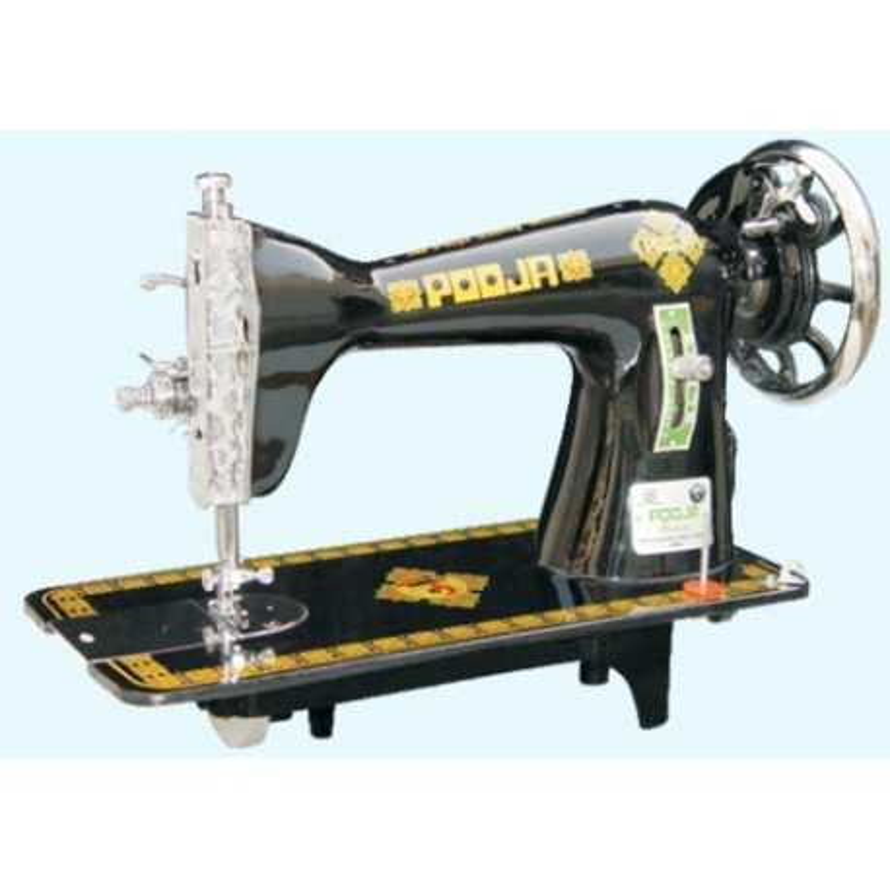 Pooja Bahar Sewing Machine