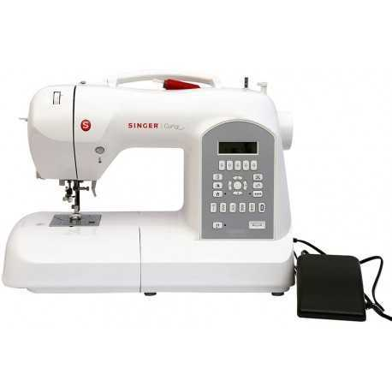 Singer Curvey 8770 sewing machine