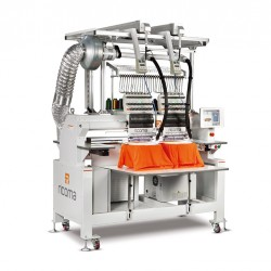 Ricoma CHT-1502-LC WITH LASER cutting DEVICE