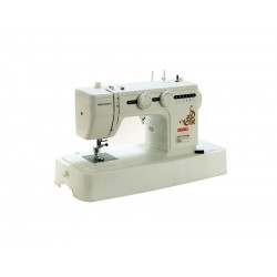 Usha Janome Stitch Queen With Motor And With Base & Cover (Top Only)