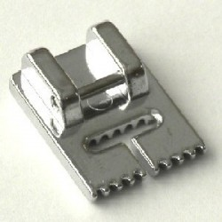 Pintuck Presser Foot all automatic sewing machine (usha / brother / singer / juki / etc )