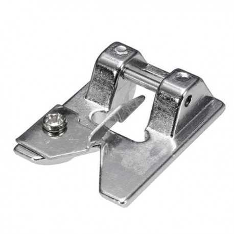 Fringe Presser Foot For Automatic Sewing Machines (Singer/Usha/Brother etc)