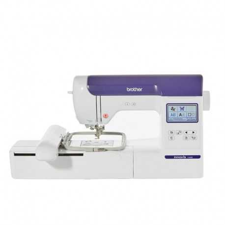 Brother F440E Embroidery Machines