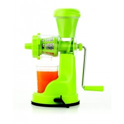 Delight JUMBO Fruit & Vegetable Juicer with Steel Handle