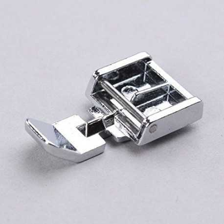 Chain Foot For All Automatic Sewing Machines (Singer/ Usha/ Brother/ Rajesh)