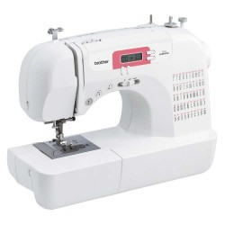 Brother FS 50 Computerised sewing machine