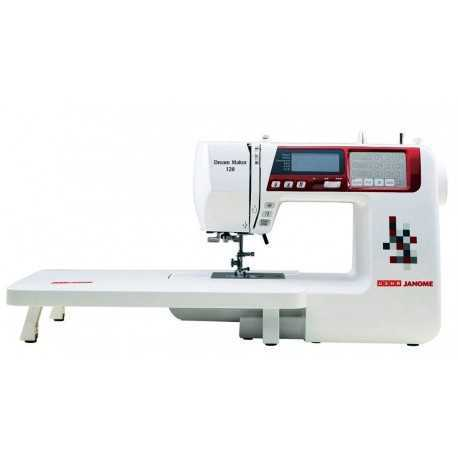 Usha janome Dream Maker120