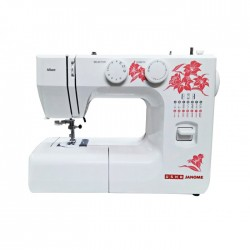 Usha Janome New Allure DLX With Auto Needle Thread