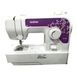 Brother JA20 home sewing machine