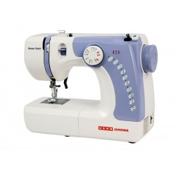 usha janome dream stitch