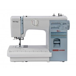 Usha Janome Stitch Magic