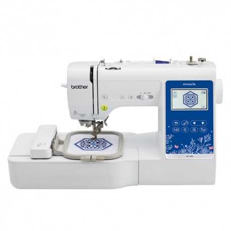 Brother Innov-is NV 180D Sewing & Embroidery Machine