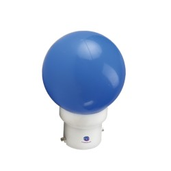 Nordusk Nova B 0.5W Blue Night Bulb