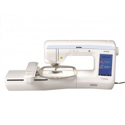 Brother Innov is V3 Special Edition embroidery machine